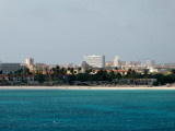 Leaving Aruba - but we will be back