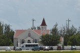 The Methodist Church, today was Sunday