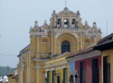 Church of the Hospital of San Pedro