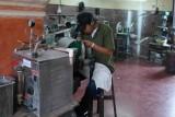 In the jade factory