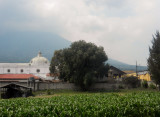 The countryside of Guatemala