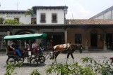 There are many different ways to get around Antigua