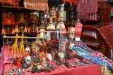 And some pretty strange things for sale too!