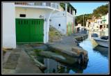 Cala Figuera  -  Fiquera Cove