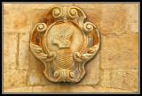 Escudo Alomar -  Alomar crest