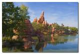 El Oeste en Disneyland Paris