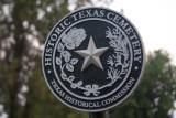 Historic Texas Cemetery