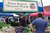 Green Spot Farmer's Market  2011