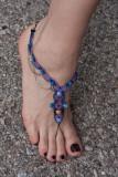 Happy feet!  Sexy feet!