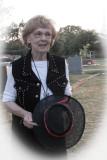 Rita Crump, Docent