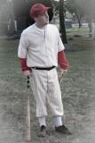 The love of baseball never dies