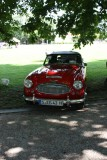 36.international oldtimer meeting