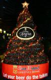 Christmas Tree made of San Miguel Beer Bottles.jpg
