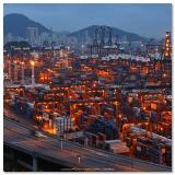 Kwai Chung Container Terminal - 葵涌貨櫃碼頭