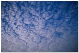 Cloud at Tung Chung