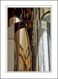 Metallic Pillars