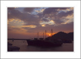 Tai O Sunset