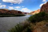 Moab along the Colorado River and River Road(128)