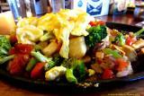 Breakfast in Frisco Colorado