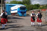 Bute Highland Games 2012