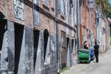 Petaluma Alley