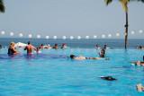 Dreams Los Cabos Infinity Pool
