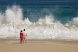 Big Baja Waves