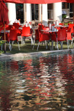 Dreams Los Cabos Poolside Restaurant