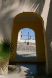 Todos Santos Arches