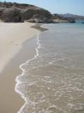 Los Arbolitos Beach, Cabo Pulmo
