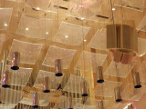 Davies Symphony Hall Ceiling