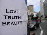 LOVE TRUTH BEAUTY