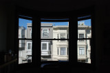 Bay Window View