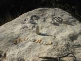 Corky's Rock