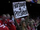 Harbaugh 4 President