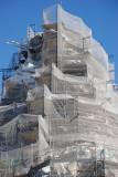 Matterhorn Closed for Remodeling