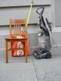 Chair 182