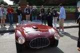 Need ID on this beautiful Ferrari