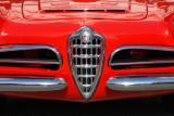 1962 Alfa Romeo Giulia Spider