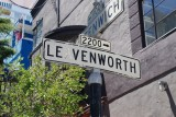 Leavenworth Street