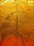 MS Westerdam Elevator Door