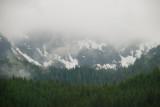 Approaching Juneau