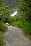 Nugget Falls Trail