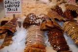 Pike Place Lobsters