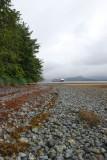 Sitka National Historical Park Seashore