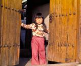 Behind the Doors Chunchon, S. Korea 1973