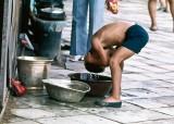 A Good Bath, Chunchon 1973