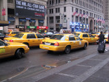 In New York City