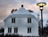 House & Lamp