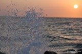 Sea and sunset-1.JPG